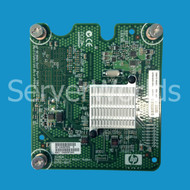 HP 462748-001 NC382M Dual Port Gbe Mezz Card 453244-001, 453246-B21