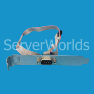HP 391898-001 Serial Port Cable 390401-001, 390401-501, 433631-001