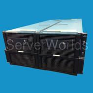 HP AJ866A MDS600 Bladesystem 2 I/O Module 2 Pwr 2 Fan