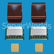 HP 448194-B21 DL585 G5 2 x OPT8358 Proc Kit