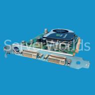 HP 456135-001 FX1700 Video Card 454317-001, 490646-B21, GP529AA