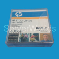 HP 400GB LTO2 Data Cartridge C7972A, C7972-60000