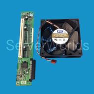 HP PCIx Bus Extender ML310 G5 462412-001, 451787-001, 451778-B21