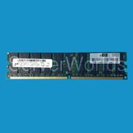 HP 499277-061 4GB PC2-6400 501158-001