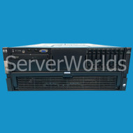 Refurbished HP DL580 G5 2 x QC E7440 2.4Ghz 8GB 487365-001