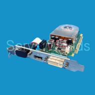 HP GT210 512MB PCIe Nvidia 533207-001, 586382-001, VN565AA
