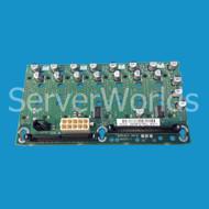 HP 407751-001 DL380 G5 Backplane Board