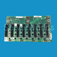 HP ML370 ML350 G6 SFF Backplane Board 511785-001