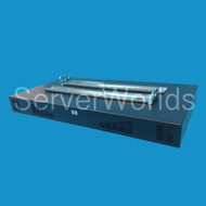 HP 4x1Ex32 KVM Switch G2 AF622A 580647-001