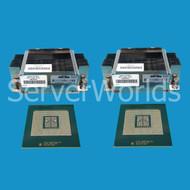 HP 492346-B21 BL680C G5 E7430 x2.13Ghz 12MB CPU KIT (2P) 492346-L21