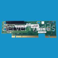 HP 516807-001 DL180 PCIe Riser Card 616279-001