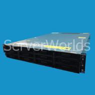 HP DL180G6 E5620 8GB p410/256 8 x LFF 590638-001