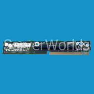 HP 460016-001 DL160 G5 Low Power PCIe Riser Board 445188-001