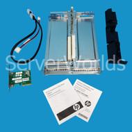 HP 516434-B21 DL370/ML370 G6 2 Slot PCIx Riser Kit