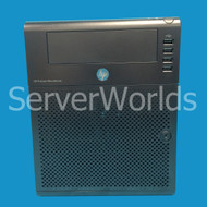 Refurbished HP N36L Microserver 1.3Ghz 250GB SATA 633724-001