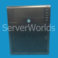 Refurbished HP N36L Microserver 1.3Ghz, 2GB, 250GB SATA 614352-001