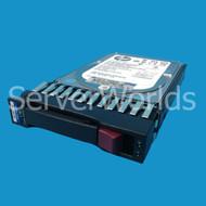 "HP 606020-001 1TB 7.2K SATA 2.5"" MDL 605835-B21N, 605832-002"