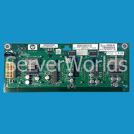 HP 511787-001 ML350 G6 LFF Backplane 465313-001