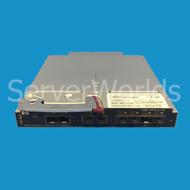 Refurbished HP 571956-B21 BLc FLEX Fabric 10GB 24p - Exact R2 Module 708065-001 Front Panel