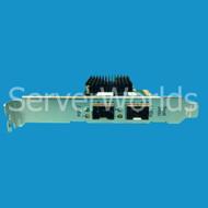 HP AW520-63002 Dual Port Network Card AW520A, CN1000E 595325-001