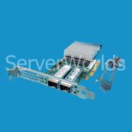 HP 624499-002 10GB PCIe X8 FC HBA BS668A, BS668BA, BS668-63001