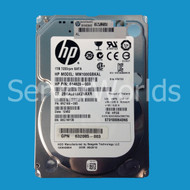 HP ST91000640NS 1TB 3G 7200 SATA MDL Hot Plug