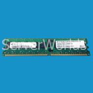 Sun 370-6207 512MB DDR2 533 Memory Module