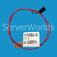HP 508543-001 ML330 G6 LED Cable