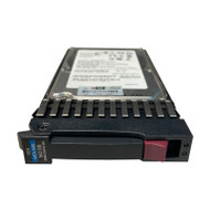 HP 160GB 2.5 7200 SFF SATA MDL Hot Plug Drive 530932-001n