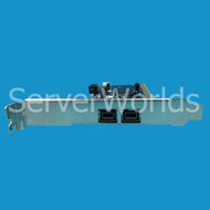 HP 398400-001 Firewire Card High Bracket 398283-001