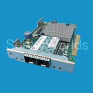 HP 649869-001 10Gbe 530FLR Adapter 647579-001 647581-B21