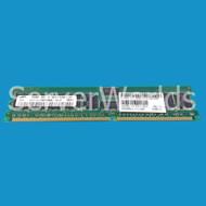 Sun 370-6792 1GB DDR 400 CL3 Ecc Reg Memory Module