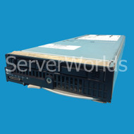 Refurbished HP BL460c G6 E5530 2.4GHz 6GB P410i 507780-B21