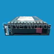 HP 602119-001 2TB SAS 7.2K M6612 Hard Drive AW590A