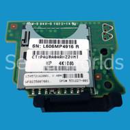 HP 531227-001 BL460C G6 SD Controller Module