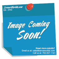 Sun 370-6795 W2100Z CPU/Memory Mezzanine Board