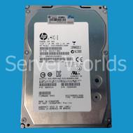 HP 587483-001 600GB 15K SAS 3.5 NHP Hard Drive 581314-001, 581317-001