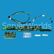 HP 2CPU Riser Kit SL390 614839-B21 620762-001
