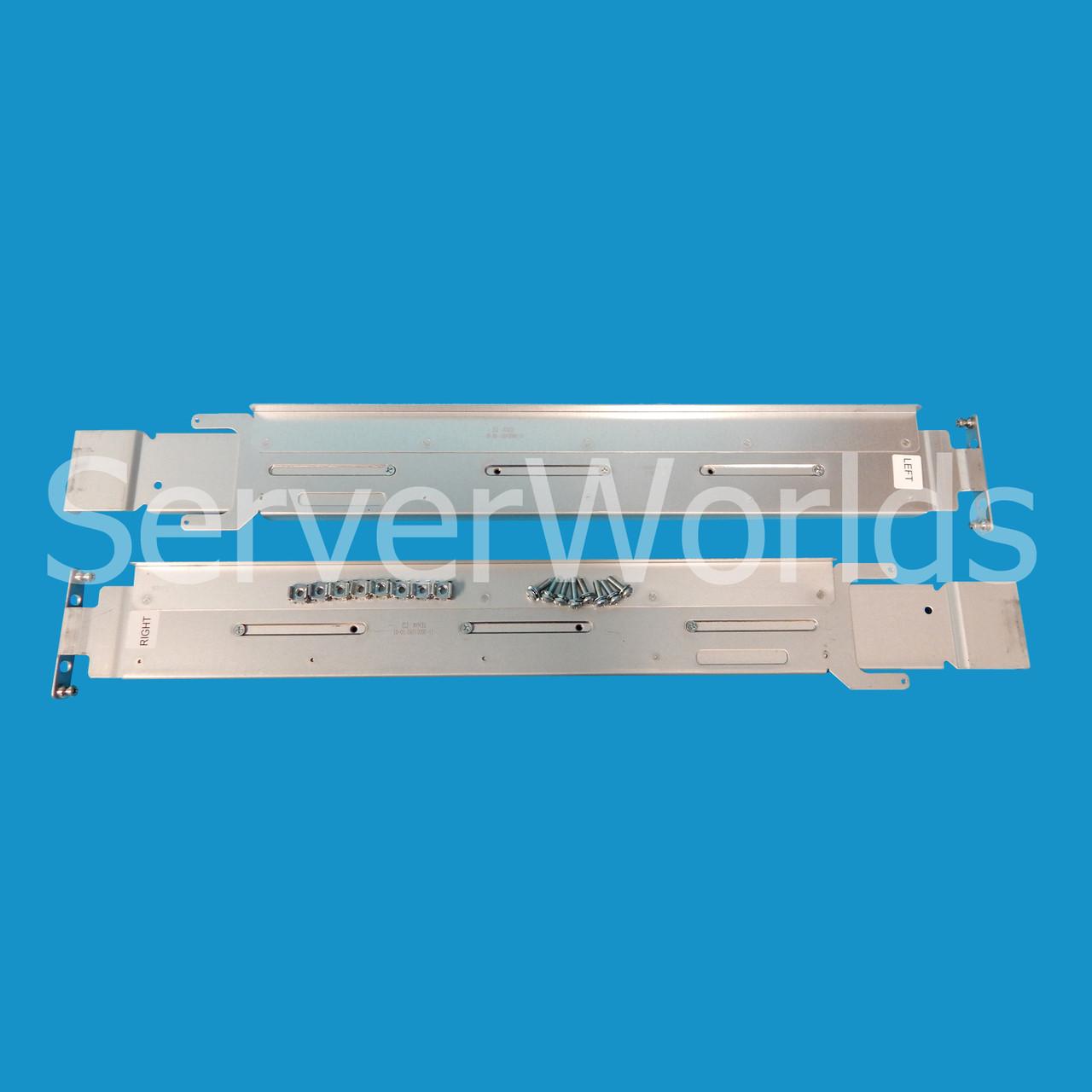 HP 457637-001 | MSA2000 Rail Kit - Serverworlds