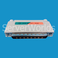 HP 413301-001 LVD Single Ended SCSI Term HD68M 416709-001, A6531A