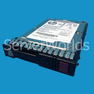 "HP 653960-001 300GB 15K 6G  SAS 2.5"" SAS Generation 8 652611-B21"