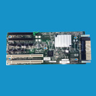 HP DL585 G7 PCIx/PCIe Expansion Board 604051-001 659807-B21