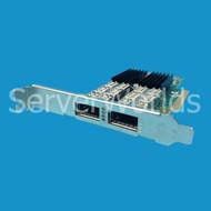 HP 656089-001 Infiniband 10/40GB DP NIC 649281-B21, 661685-001