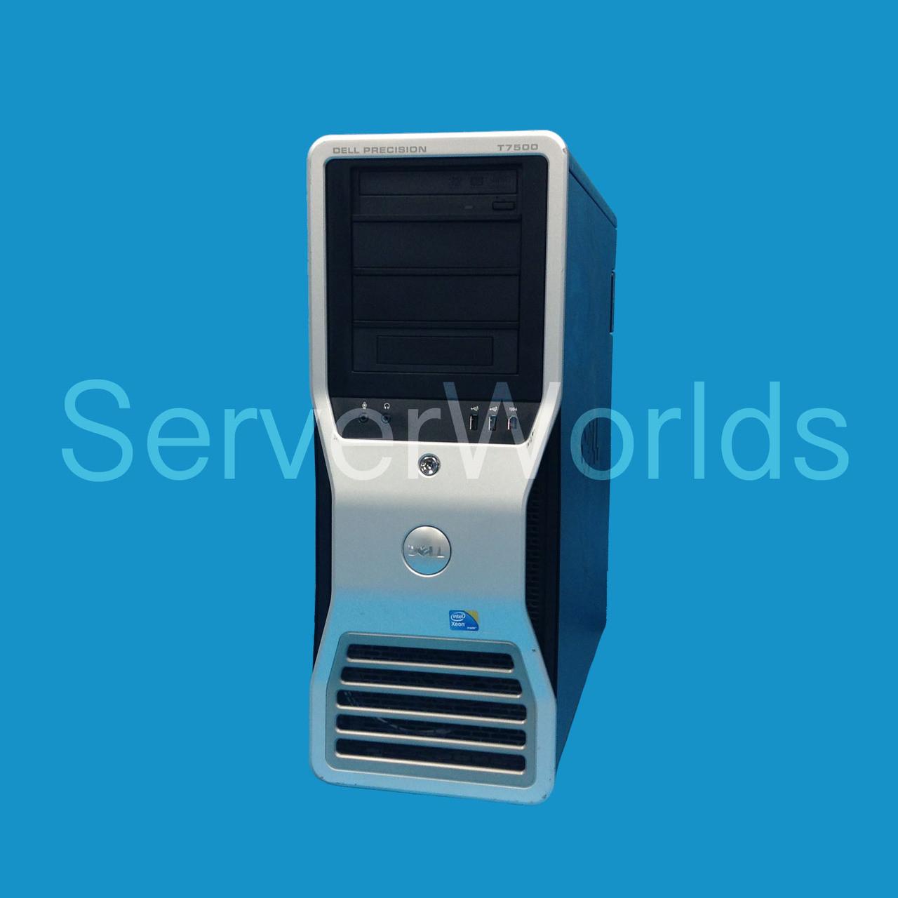 Dell Precision T7500 Broadcom LAN Drivers Windows 7