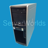 HP XW4300 P4D 3.4Ghz, 1GB, 80GB, DVD/CDRW