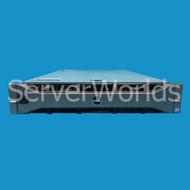 Refurbished Poweredge R710, 2 x 6C 2.66Ghz, 32GB, 6 Trays, H200, RPS