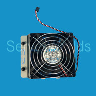 Dell 2R911 Poweredge 600SC Front Fan Assembly