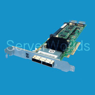 HP 8Port SAS Raid Controller 447954-004, 588735-001, GE258AA