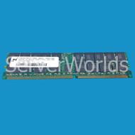 Sun 371-0073 2GB PC3200 Memory Module X4100 X4200