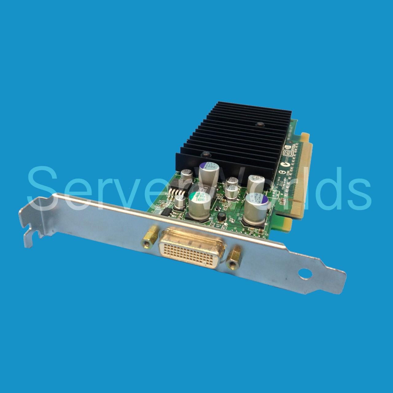 Dell N4079 | NVIDIA Quadro NVS280 Graphics Card - Serverworlds